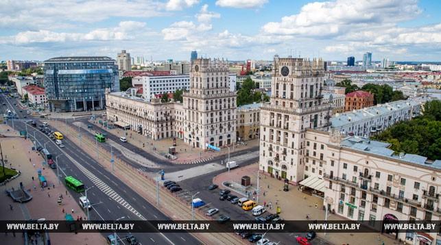 АБГББХ: Минск хотод  ЭСЯ нээх тухай УИХ-ын тогтоолын төслийг хэлэлцэхийг дэмжив