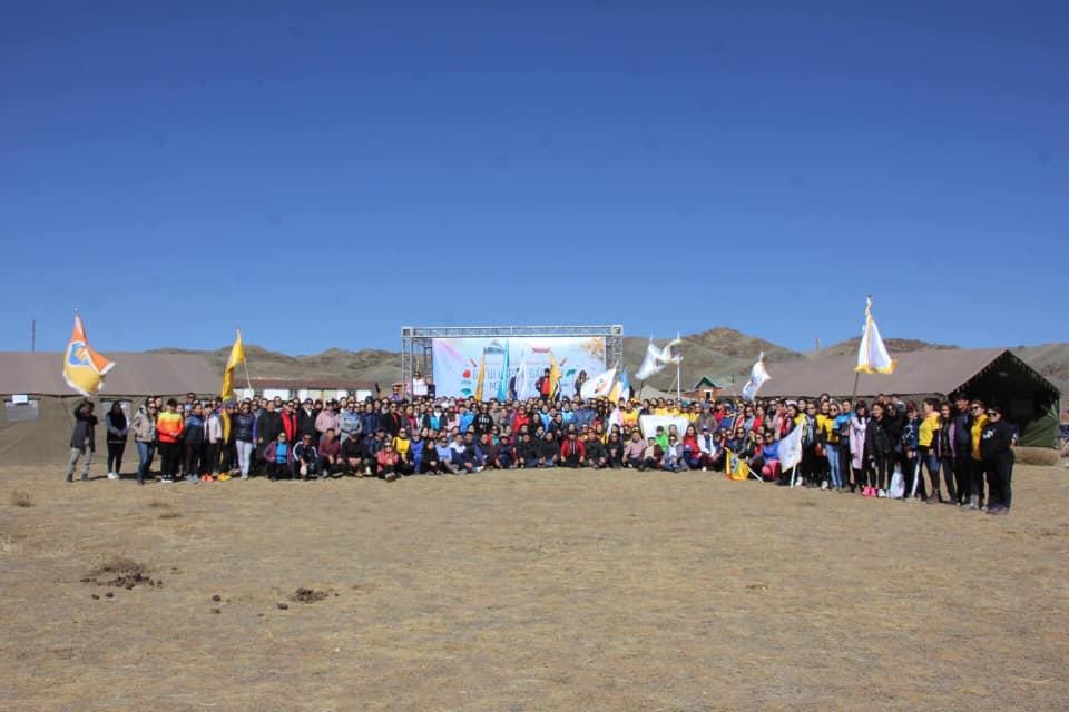 Өмнөговь аймгийн багш нарын дунд 20 сая төгрөгийн шагналын сантай төслийн уралдаан зарлалаа