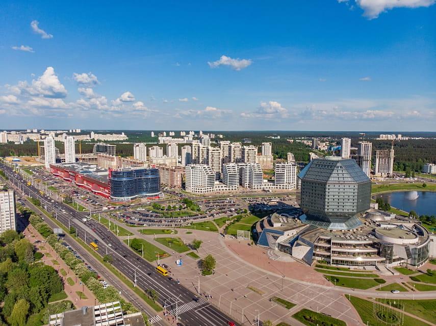 Бүгд Найрамдах Беларусь Улсын Минск хотод ЭСЯ нээн ажиллуулахыг дэмжлээ