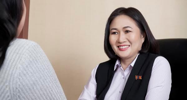 Ц.Байгалмаа: Х.Булгантуяаг Монгол улсын хэмжээнд тодорхой түвшинд бэлтгэгдсэн эмэгтэйчүүдийн нэг гэж боддог
