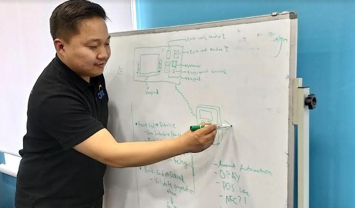 Г.Тулга: Монгол залуусын хийж чадах зүйл, ямар үр дүн авчрахыг харуулахыг хүсэж байна