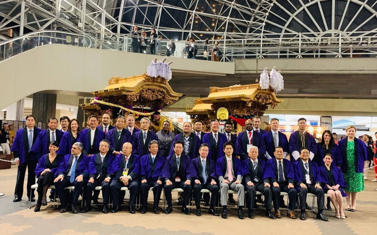 Дэлхийн аялал жуулчлалын байгууллагын ЕНБД Монголын аялал жуулчлал эрчимтэй хөгжиж байгааг тодотгов