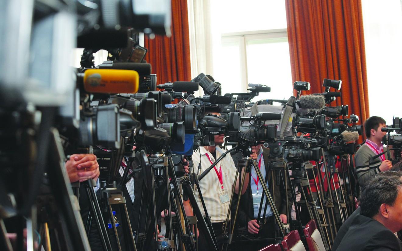 Сэтгүүлчдийг нууцын зэрэглэлтэйгээр шалгаж эхэлжээ