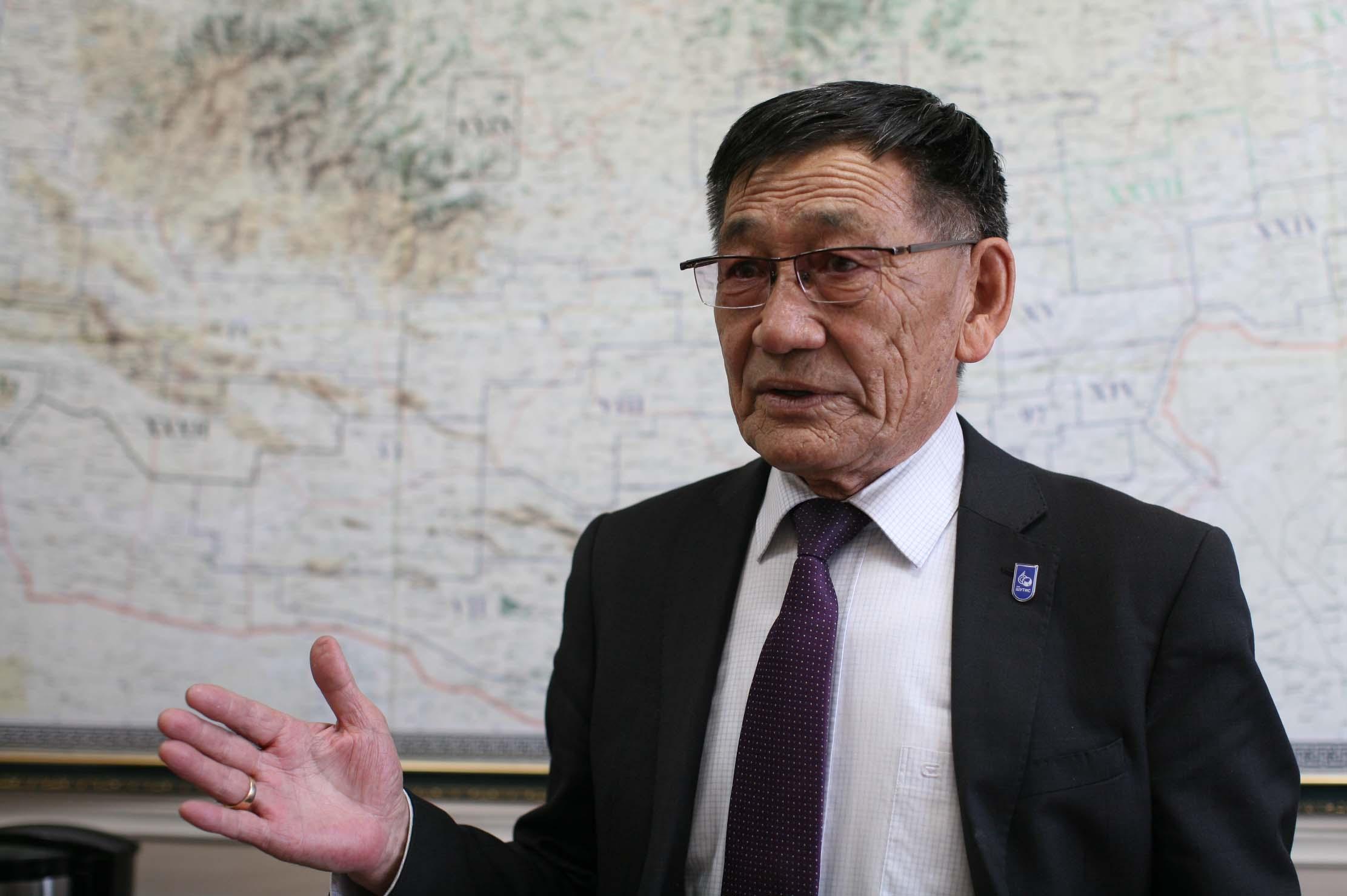 Ж.Цэвээнжав: Төрийн түшээг ухаанаар, хуулиар, шударга ёсоор шалгуур хийж сонгоорой