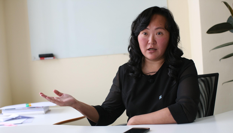 Ж.Батцэцэг: Монголчууд шударга, эх оронч хүнийг хүсэж байна