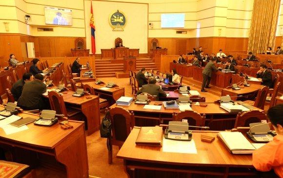 Монгол Улсын 2020 оны төсвийн төслийн хоёр дахь хэлэлцүүлгийг хийв