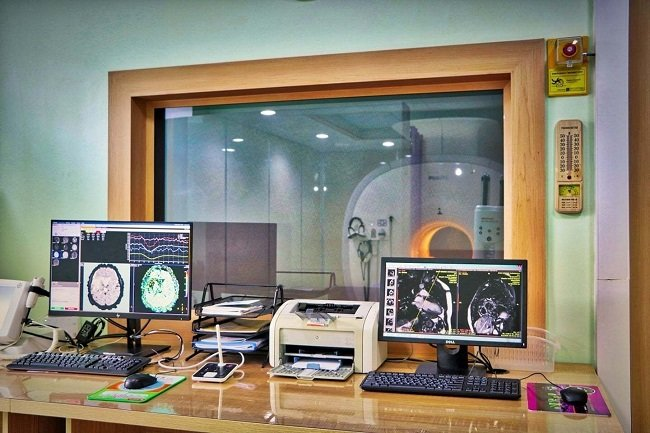 Гуравдугаар эмнэлэгт ЭМД-аараа MRI оношилгоо хийлгэх боломжтой боллоо