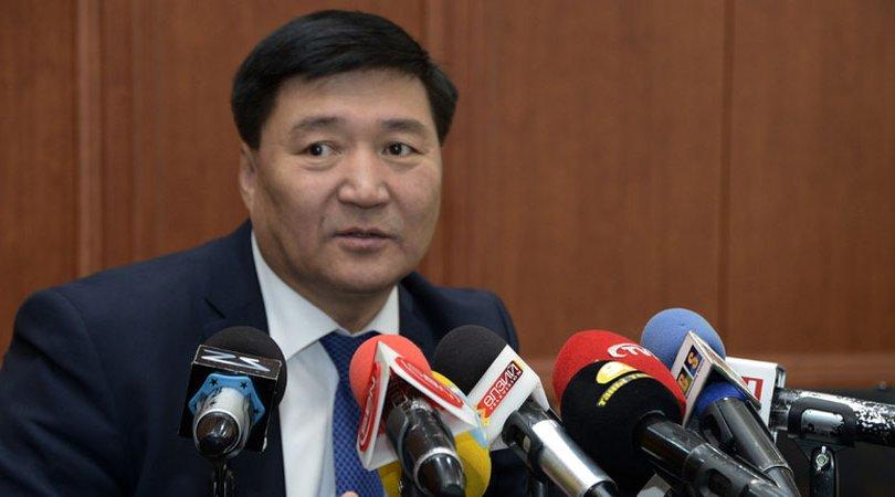 С.Чинзориг: Капитал банкны үндсэн хөрөнгийг арилжиж НДС-гийн хөрөнгийг гаргаж авна 