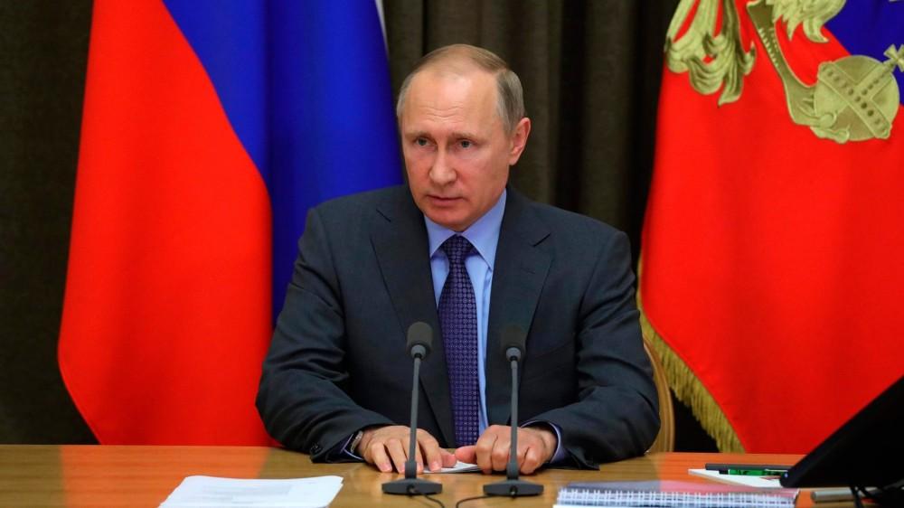 Ерөнхий сайд У.Хүрэлсүх өнөөдөр ОХУ-ын Ерөнхийлөгч В.В.Путинд бараалхана