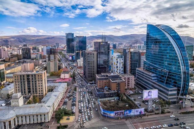 Улаанбаатар хотын дулаан хангамжийн дэд бүтцийг шинэчилнэ