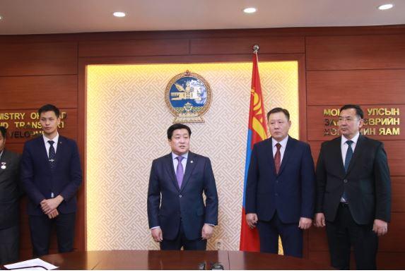 Монгол Улсад Авто замын салбар үүсэж хөгжсөний түүхт 90 жилийн ой тохиож байна