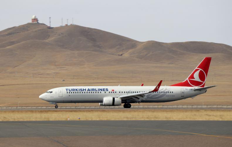 Туркиш Эйрлайнс компани Улаанбаатар-Истанбул-Улаанбаатар чиглэлийн шууд нислэг үйлдэж эхлэв