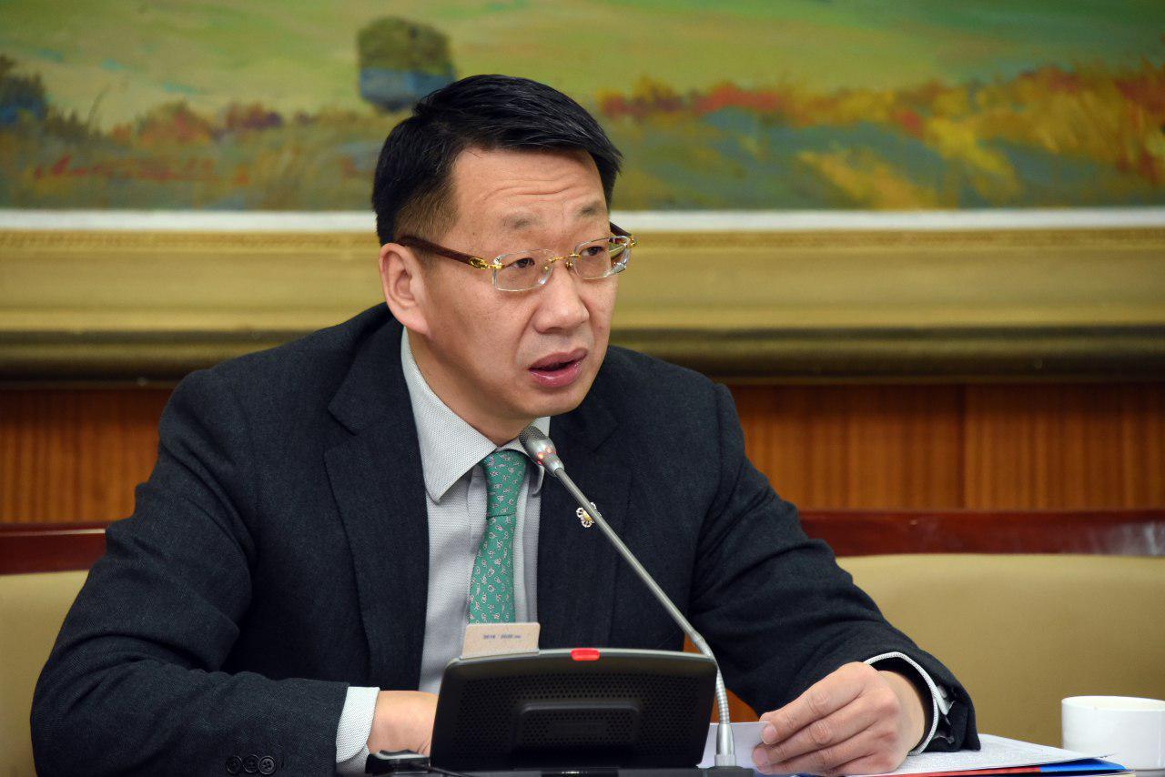 Монгол Улсын Ерөнхийлөгчийн сонгуулийн тухай хуулийн төслийг хэлэлцэх нь зүйтэй гэж үзэв