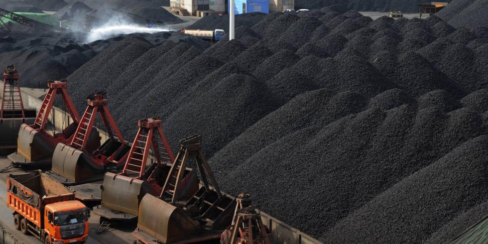 """""""Эрдэнэс Тавантолгой"""" ХК хоногт 300 машин нүүрс экспортод гаргаж байна"""