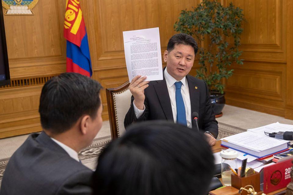 Чингис хаан музейн үзэл баримтлалыг баталлаа