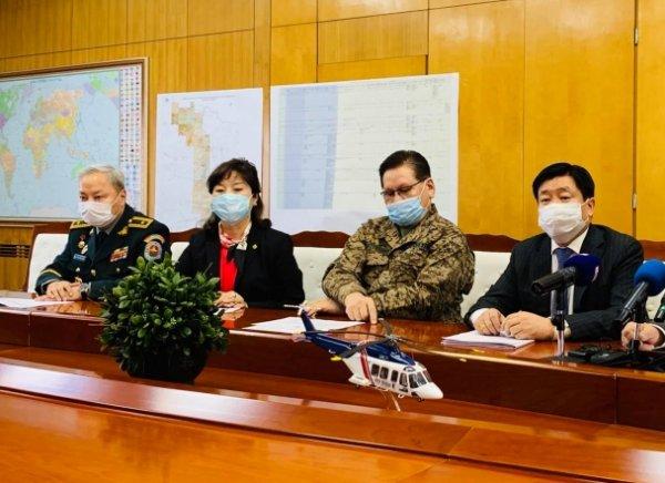 Монголд ирсэн Францын иргэнээс коронавирус илэрлээ
