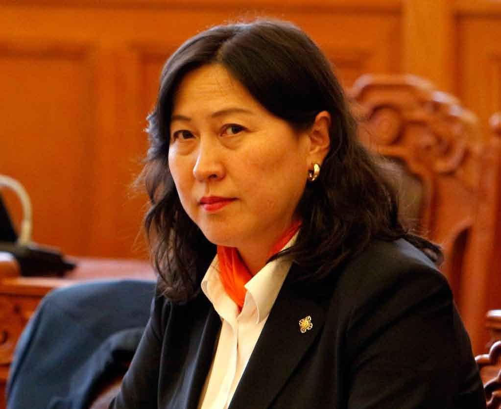 А.Ундраа: Монгол Улсын иргэн орон нутгаа хамгаалах томилгоот үүрэгт бэлэн байх ёстой