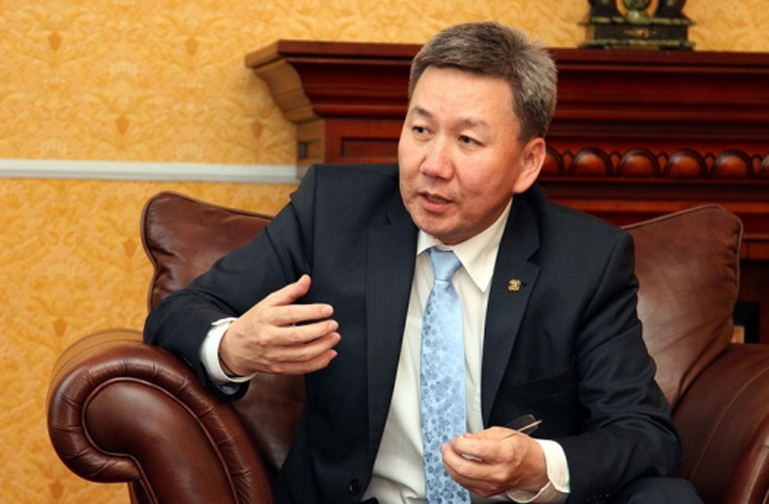 Л.Болд: Энэ сонгууль Монголын ард түмэн баялгийнхаа эзэн байх эсэхийг шийднэ