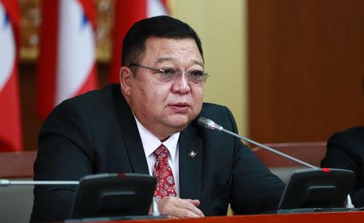 С.Эрдэнэ: Ч.Хүрэлбаатар бол Монголд нэг номерын худалч