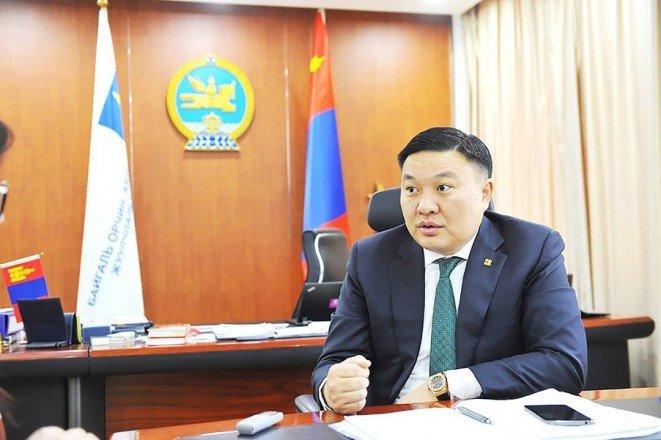 Н.Цэрэнбат: Монгол Улсад сүүлийн 20 гаруй жил ярьж буй гадаргын усыг ашиглах ажлыг Усны газар эхлүүлнэ