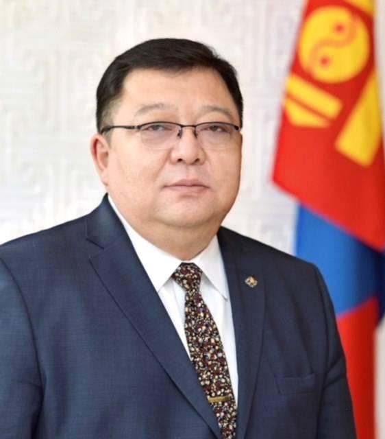 C.Эрдэнэ: Ардчиллын баярын өдөр бол Монголын ард түмний баярын өдөр