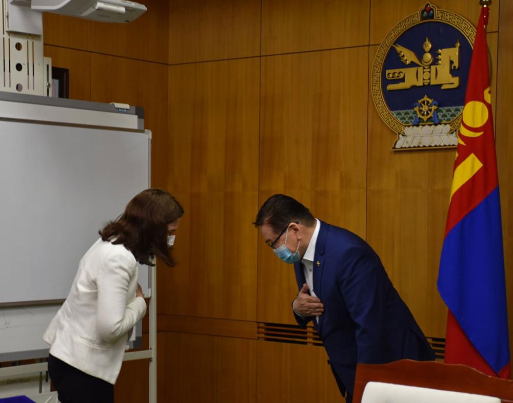 НҮБ-ын хөгжлийн хөтөлбөрөөс Монголд 200 мянган ам.долларын дэмжлэг үзүүлнэ