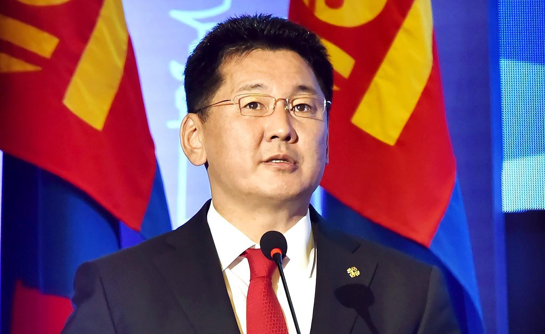 У.Хүрэлсүх: Монгол Улсынхаа төлөө хамтдаа хүчээ нэгтгэе