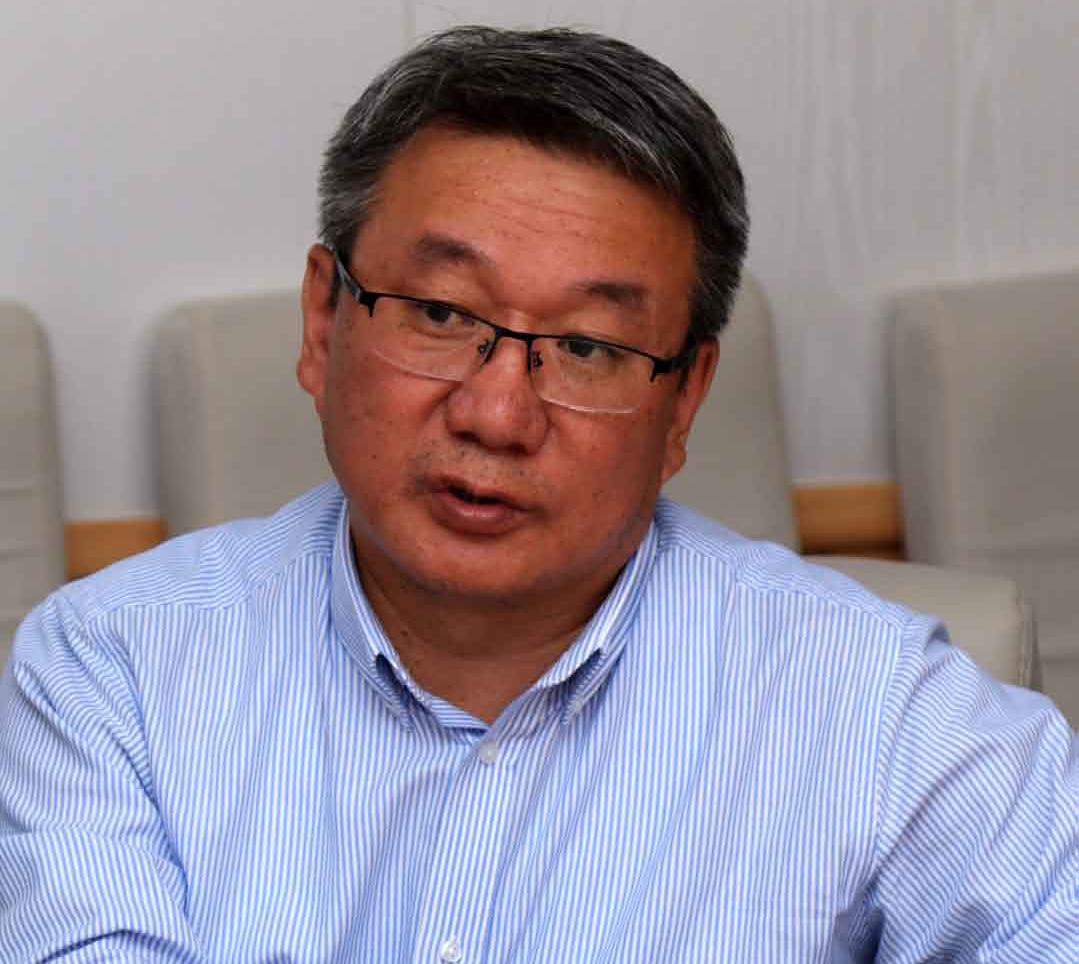 Г.Ёндон: Экспортын тээвэрлэлтийг нэмэгдүүлж, эдийн засагт үүссэн хүндрэл бэрхшээлийг даван туулах зорилттой ажиллаж байна