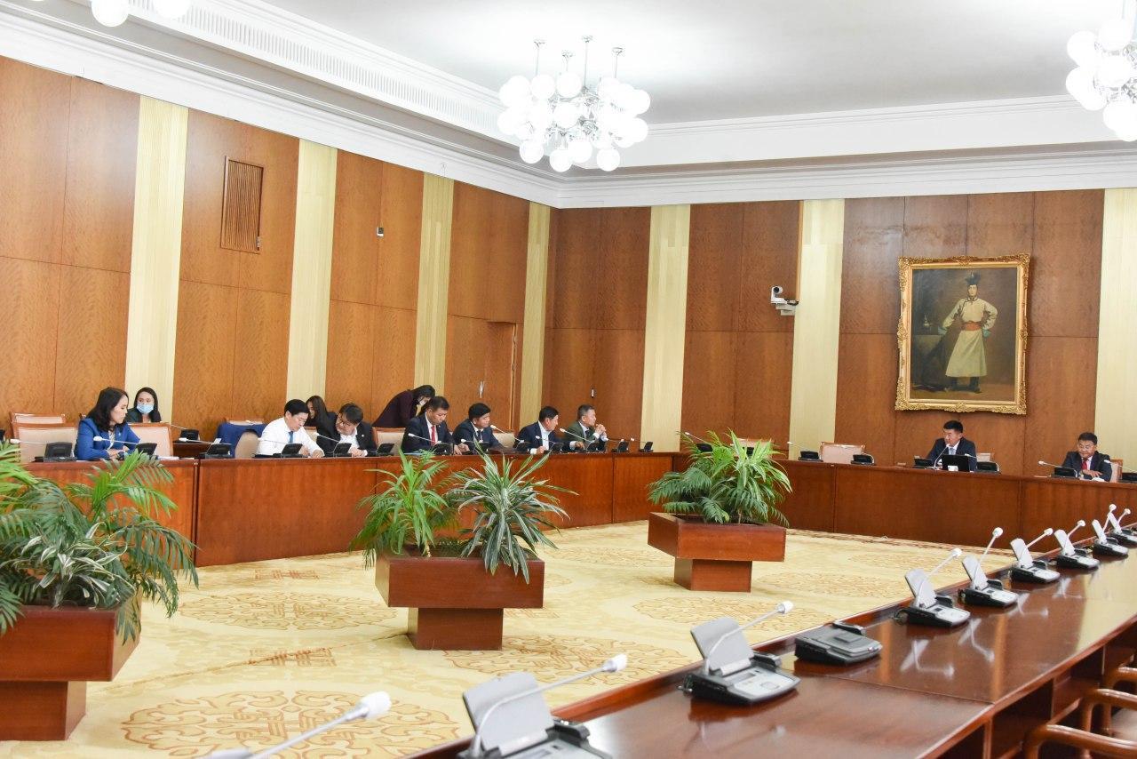 ХЗБХ: Монгол Улсын Ерөнхийлөгчийн хоригийг хүлээн авах нь зүйтэй хэмээн үзлээ