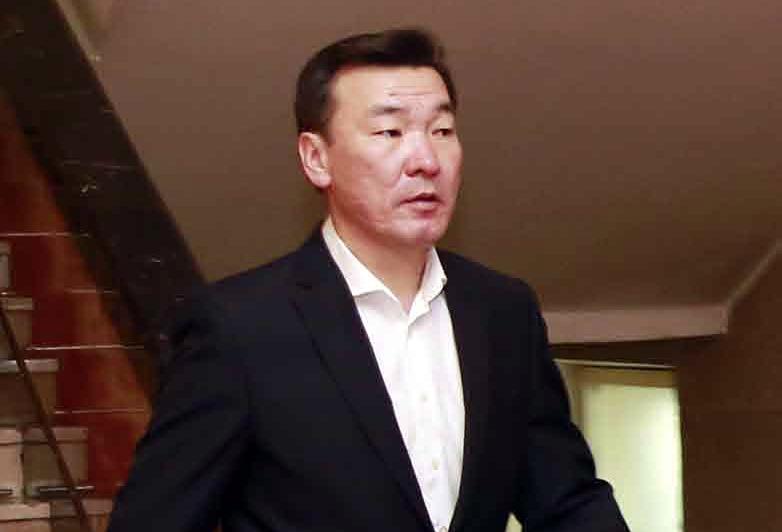 С.Ганбаатар: 500 сая төгрөгийн цэцэрлэгт хүрээлэнг зургаан тэрбум төгрөгөөр барьж байгаа нь Монголын гутамшиг