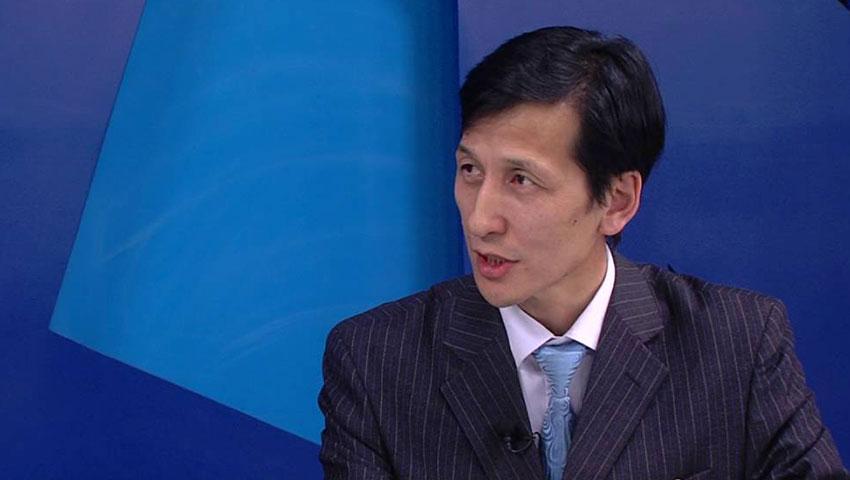Н.Энхбаяр: Монгол Улсын төсөв түүхий эдийн үнээс хэт хамааралтай болсон