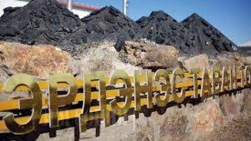 """""""Эрдэнэс-Тавантолгой"""" ХК-ийн нүүрс борлуулалт ил тод, нээлттэй, """"шилэн"""" болсон"""