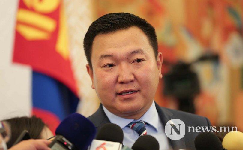 E-Mongolia апп хэрэглэснээр ТҮЦ машин хэрэггүй болно
