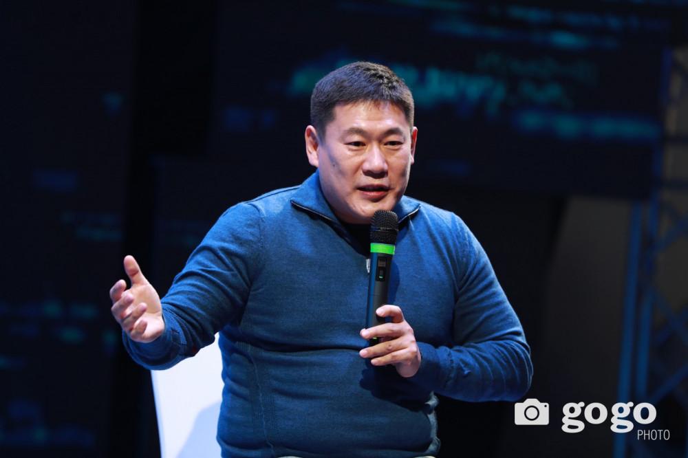 Л.Оюун-Эрдэнэ: Монгол улс долоон жилийн дараа бүрэн цахимжина