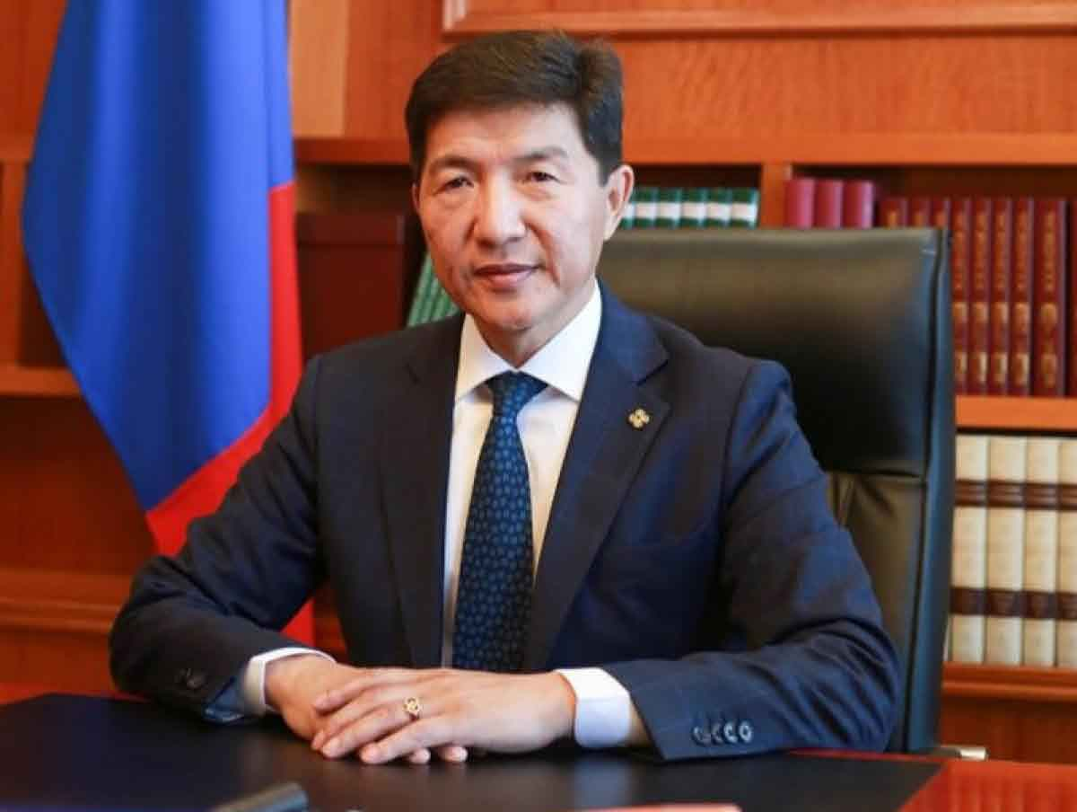 Н.Энхтайван: Монгол Улсын гурав дахь хөрш Солонгос улстай хамтын ажиллагаагаа өргөжүүлнэ