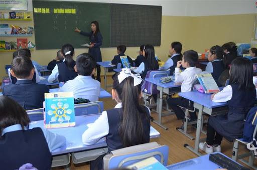 Сурагчид 2020 оны 12 дугаар сарын 18-ныг дуустал хичээллээд амарна
