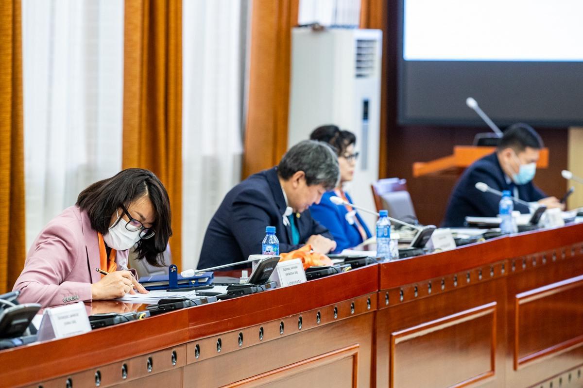 Монгол Улс, ОХУ-ын Засгийн газар хоорондын комиссын 23 дугаар хурал болно