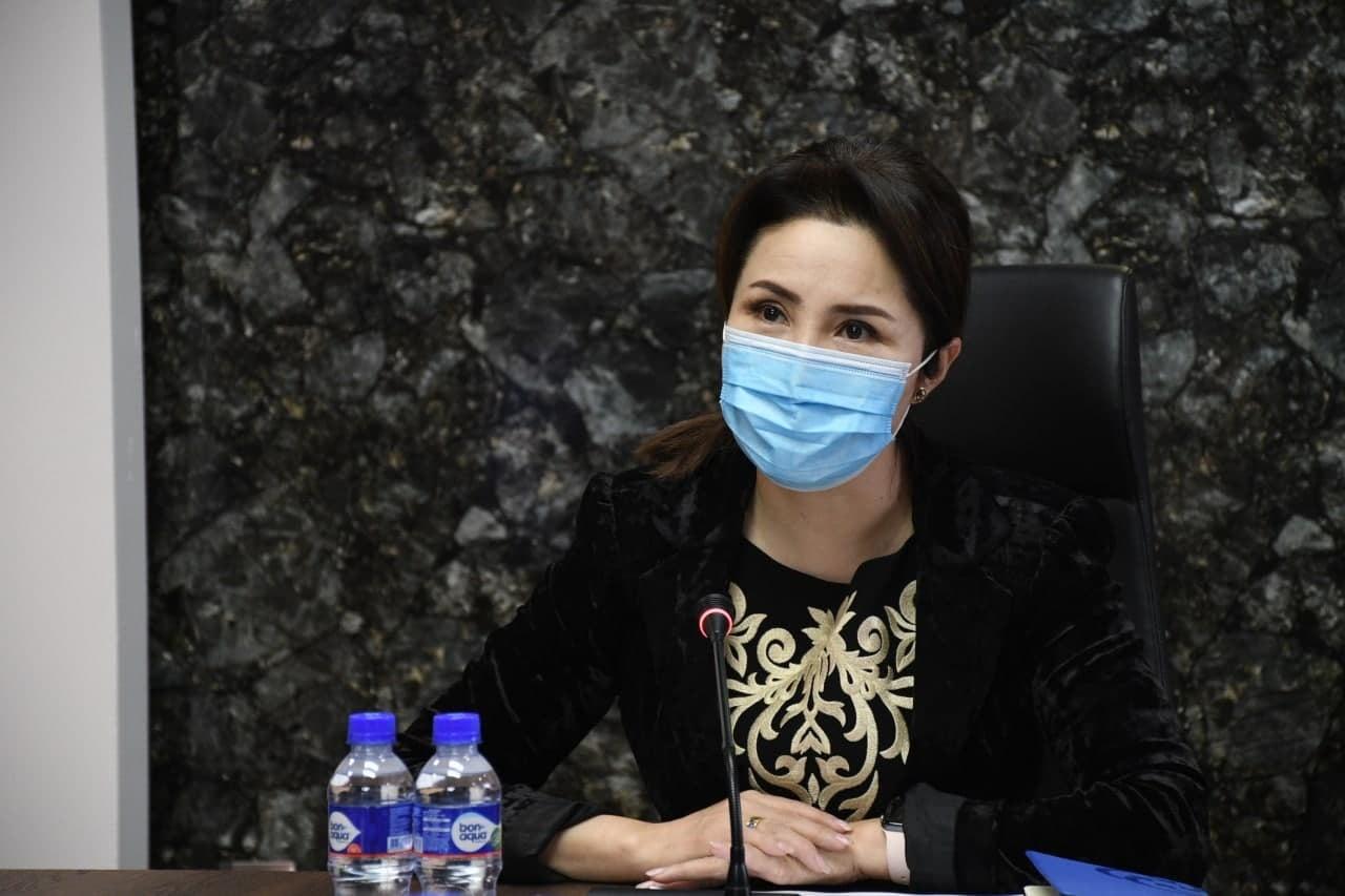 Монгол Улс ХДХВ, Сүрьеэгийн халдвараас сэргийлэх, тархалтыг бууруулах үйл ажиллагааг 2023 оноос бие даасан байдалд шилжих бэлтгэлийг хангаж байна