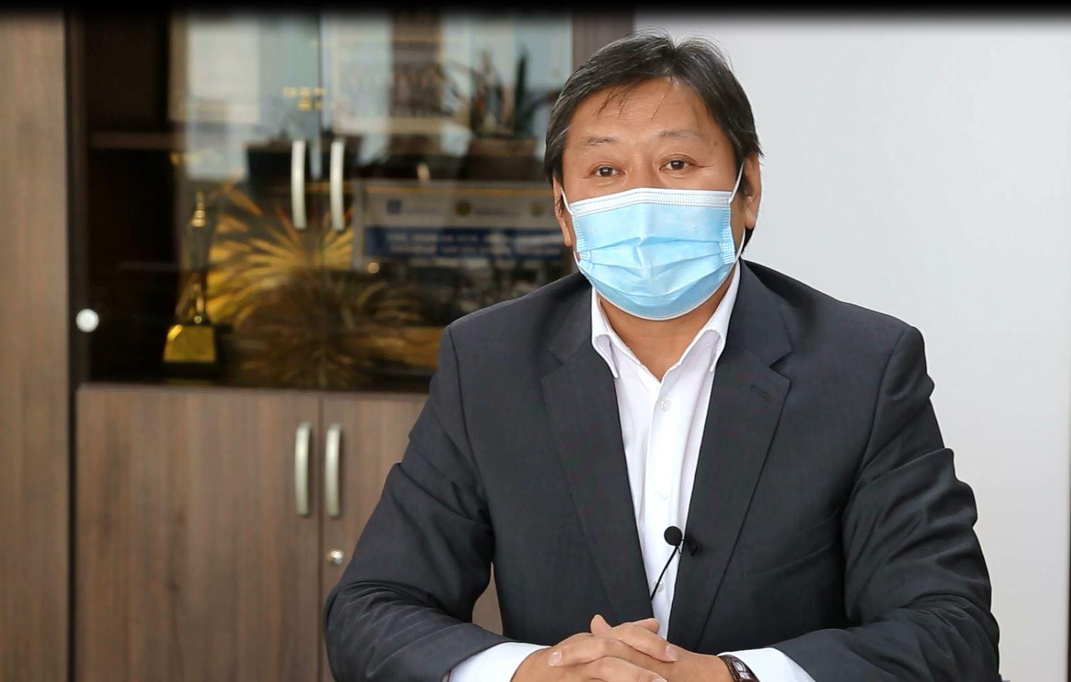 Д.Батмөнх: Өвс, тэжээлийн үнэ нэмэгдэхгүй байх бүрэн боломжтой