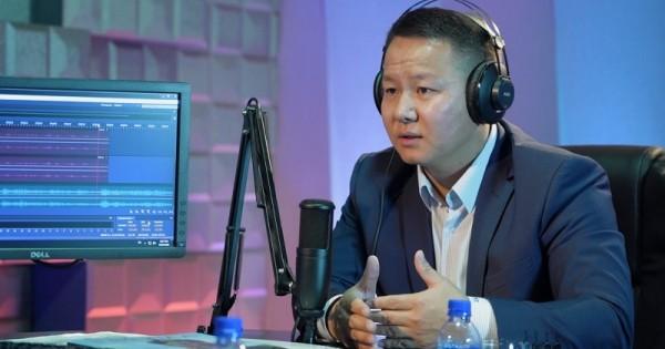 Н.Алтаншагай: Монголд хууль нь багадаагүй, хариуцлага, ёс зүй нь багадаад байна