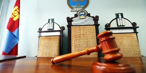 Монгол Улсын шүүхийн тухай хуулийн шинэчилсэн найруулгын төслийн анхны хэлэлцүүлгийг дэмжиж, төслийг эцсийн хэлэлцүүлэгт шилжүүлэв