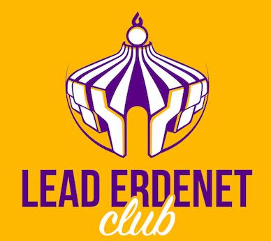 """""""LEAD ERDENET"""" хөтөлбөр зарлагдлаа"""