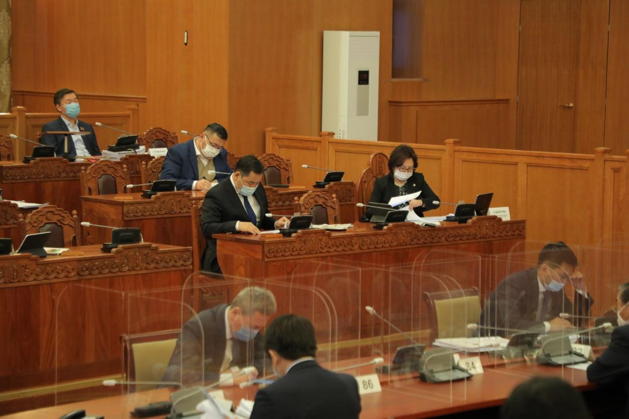 Монгол Улсын иргэний эх орондоо буцаж ирэх, улсын хилээр нэвтрэх үндсэн эрхийг эдлүүлнэ