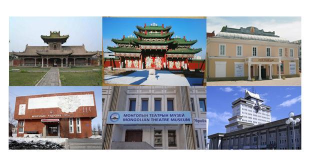 Монгол Улс Музейн тухай анхны бие даасан хуультай боллоо
