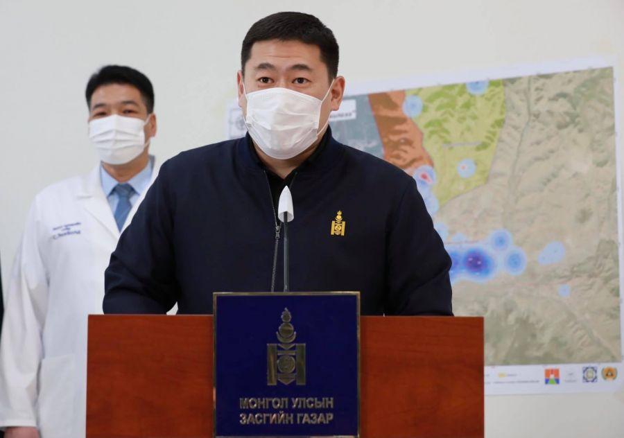 Л.Оюун-Эрдэнэ: Монгол Улсын Засгийн газар 18 наснаас дээш хүн амаа бүрэн вакцинжуулна
