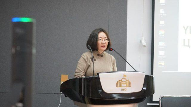 Б.Алтантуяа: Хуулийн төсөлд хүний эрхийн төлөө тэмцэгчдийн гэр бүлийг хамгаалах заалт оруулснаараа онцлогтой
