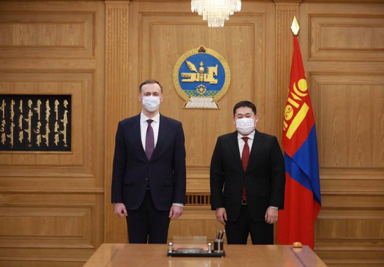 Монгол Улс цар тахлын талаар авч хэрэгжүүлж байгаа арга хэмжээг Беларусийн сайд сайшаалаа