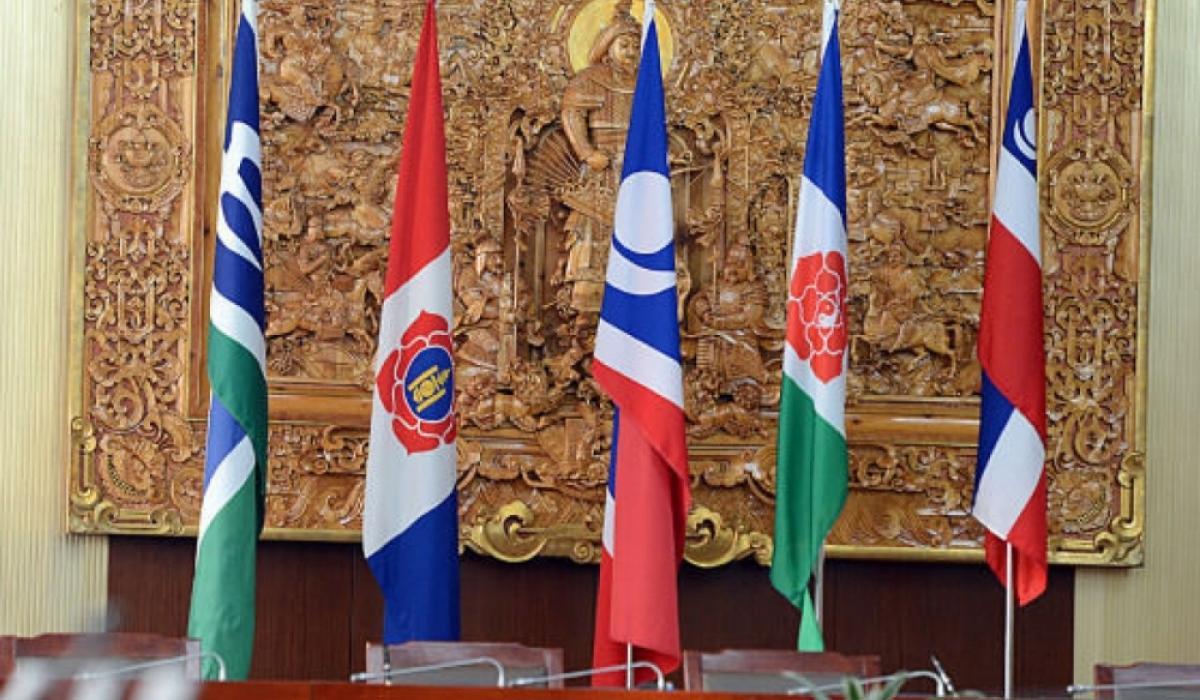 Монголд улс төрийн нам байгуулагдсаны 100 жилийн ой тохиож байна