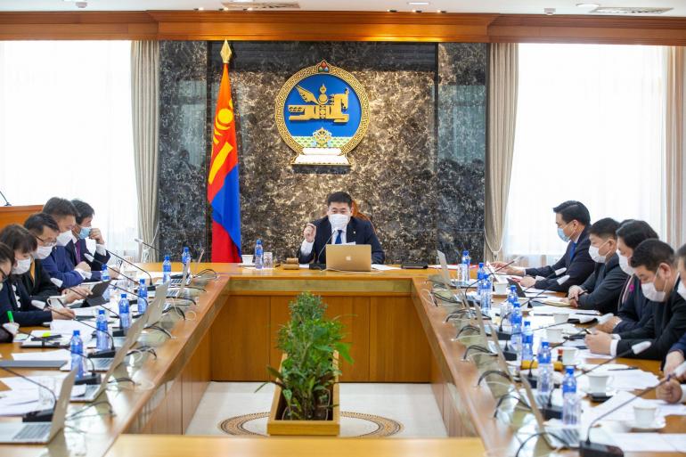 2021 оны 04 дүгээр сарын 03-18-ны өдрүүдэд зарим салбарын үйл ажиллагааг хязгаарлана
