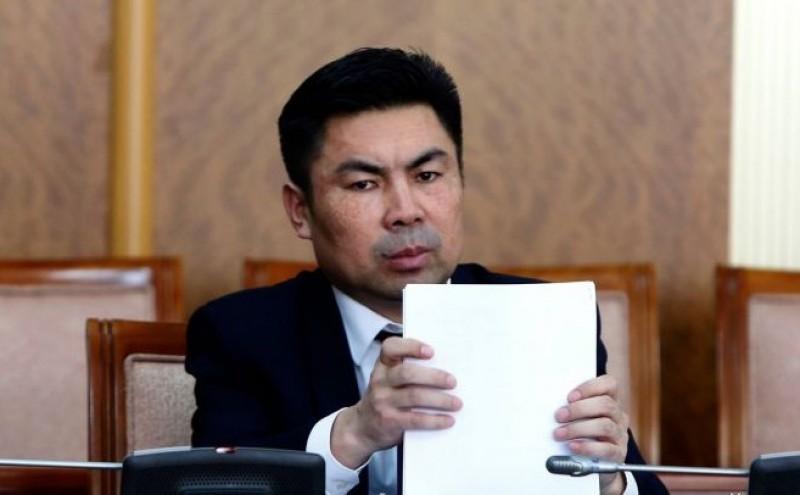 Н.Наранбаатар: Ерөнхий сайд экспорт гацсан асуудлаар Хятадын Ерөнхий сайдтай зөвлөлдөж байна